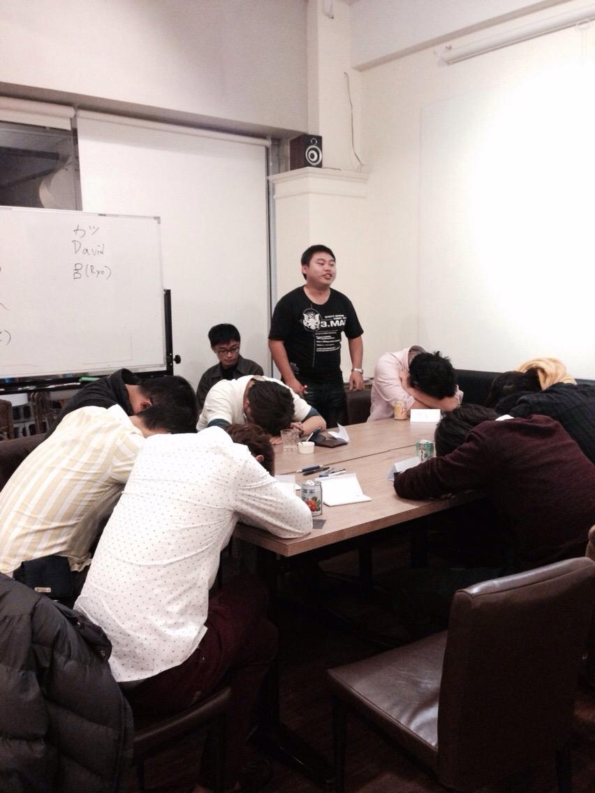<!--:ja-->在台南玩人狼遊戲/台湾で人狼ゲームをやってみた<!--:-->