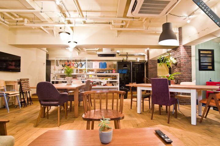 在日本可以試試看分租公寓!/日本でシェアハウスに住んでみよう!!
