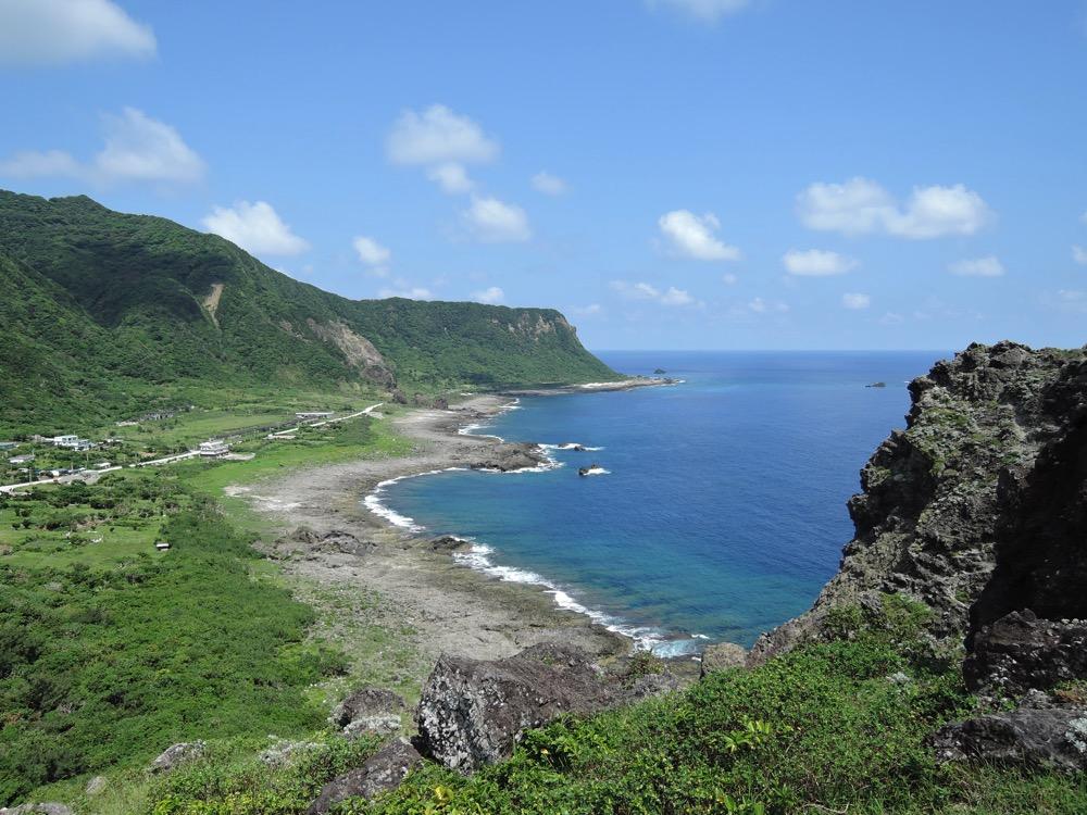 台湾原住民の島「蘭嶼」