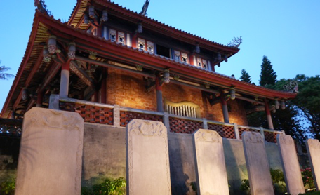 台南を1日で回り切るにはどんなルートが最適?