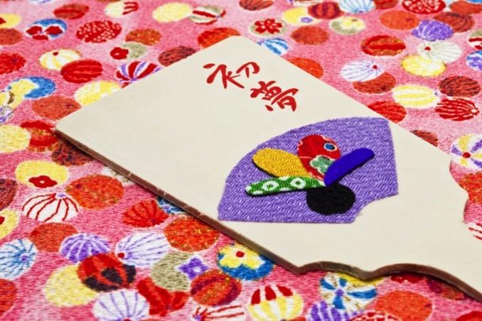 伝統的な遊び(コマ、凧揚げ、羽子板等)言語交換会