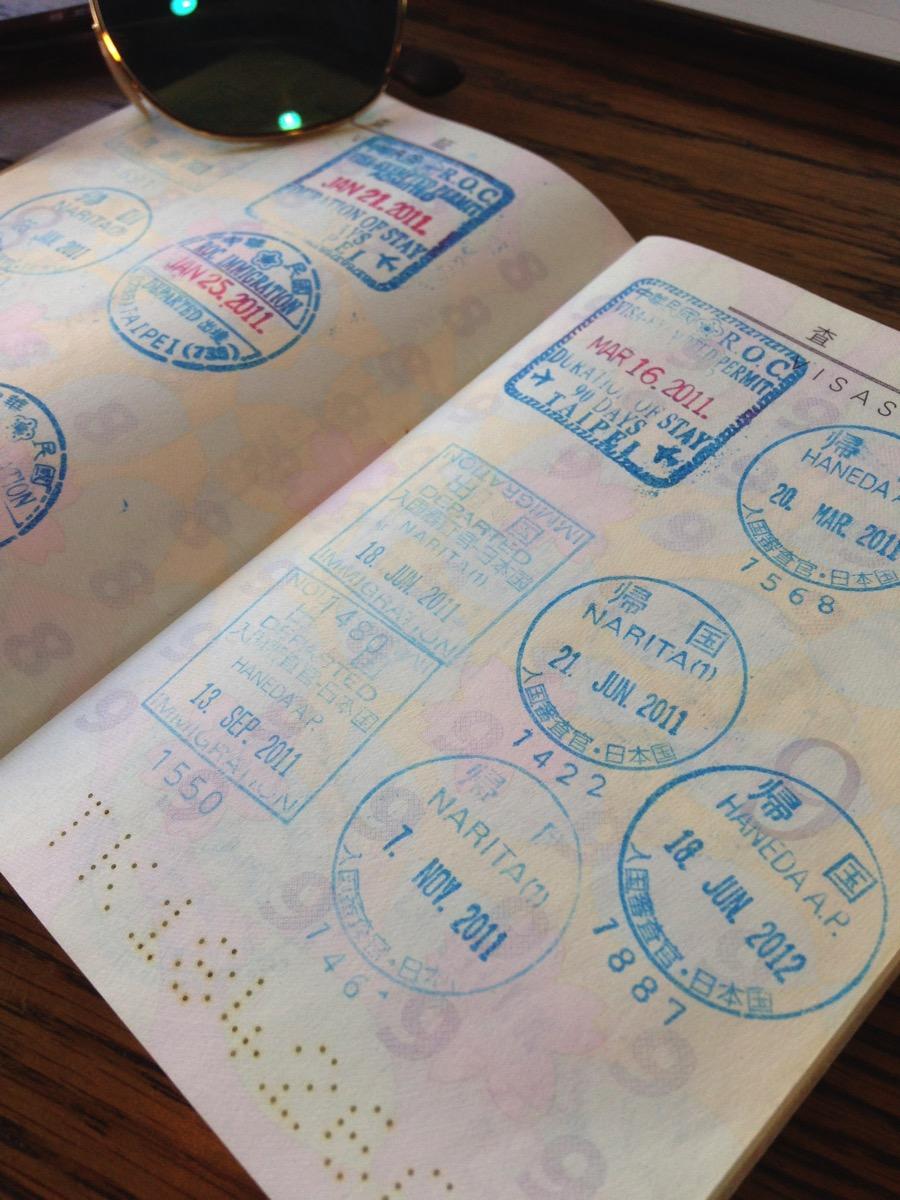 中國出差→「要注意安全喔」   台灣出差→「誒!太棒了吧!」 香港出差→「屌喔!」這是為什麼呢?