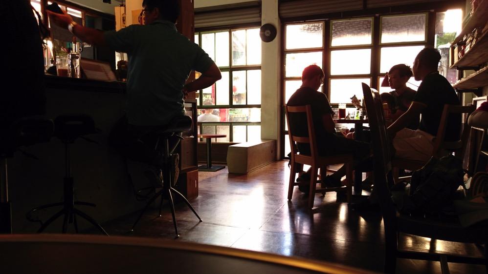 台南時尚咖啡廳巡禮!台南おしゃれカフェ巡り