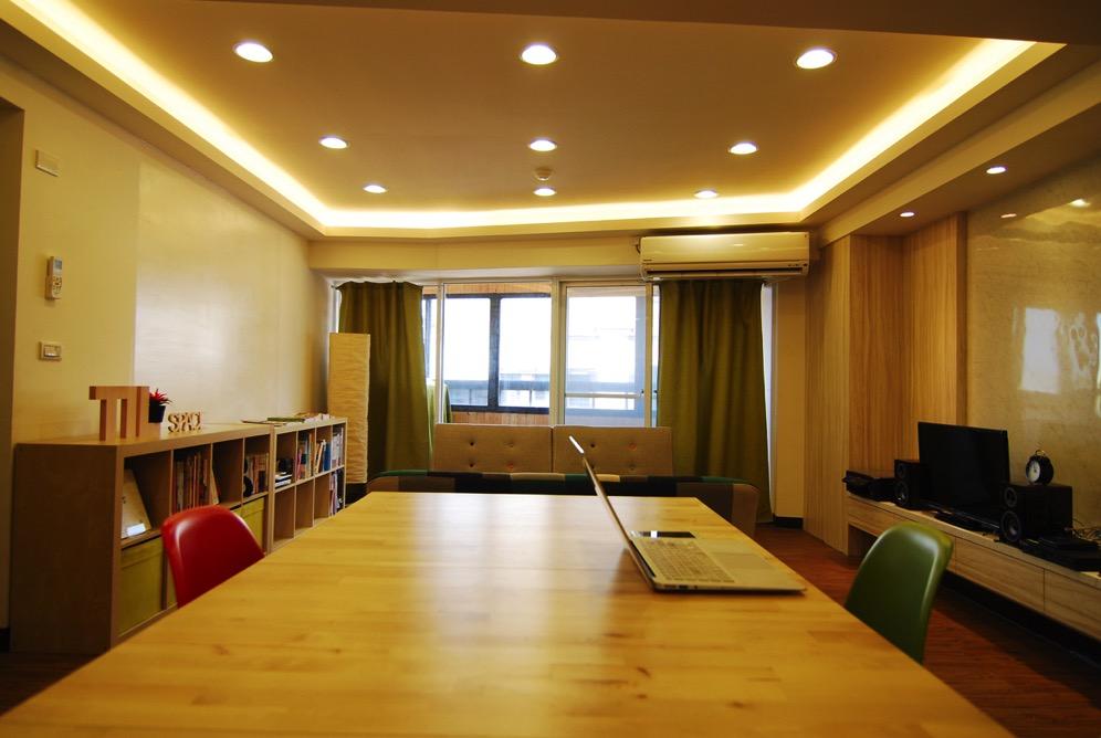 台南の日本人ゲストハウス