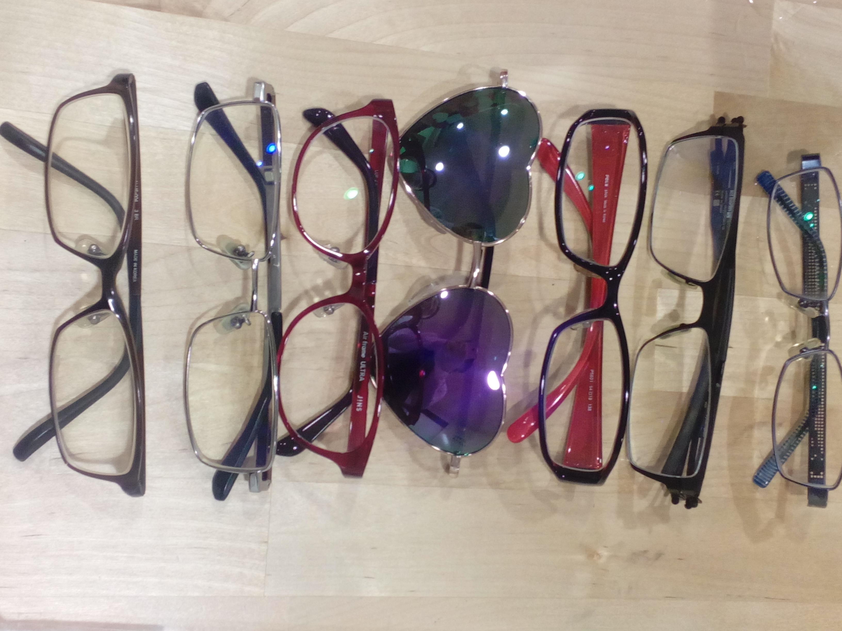【言語交流会】メガネについての討論会