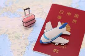 台湾旅行の必需品