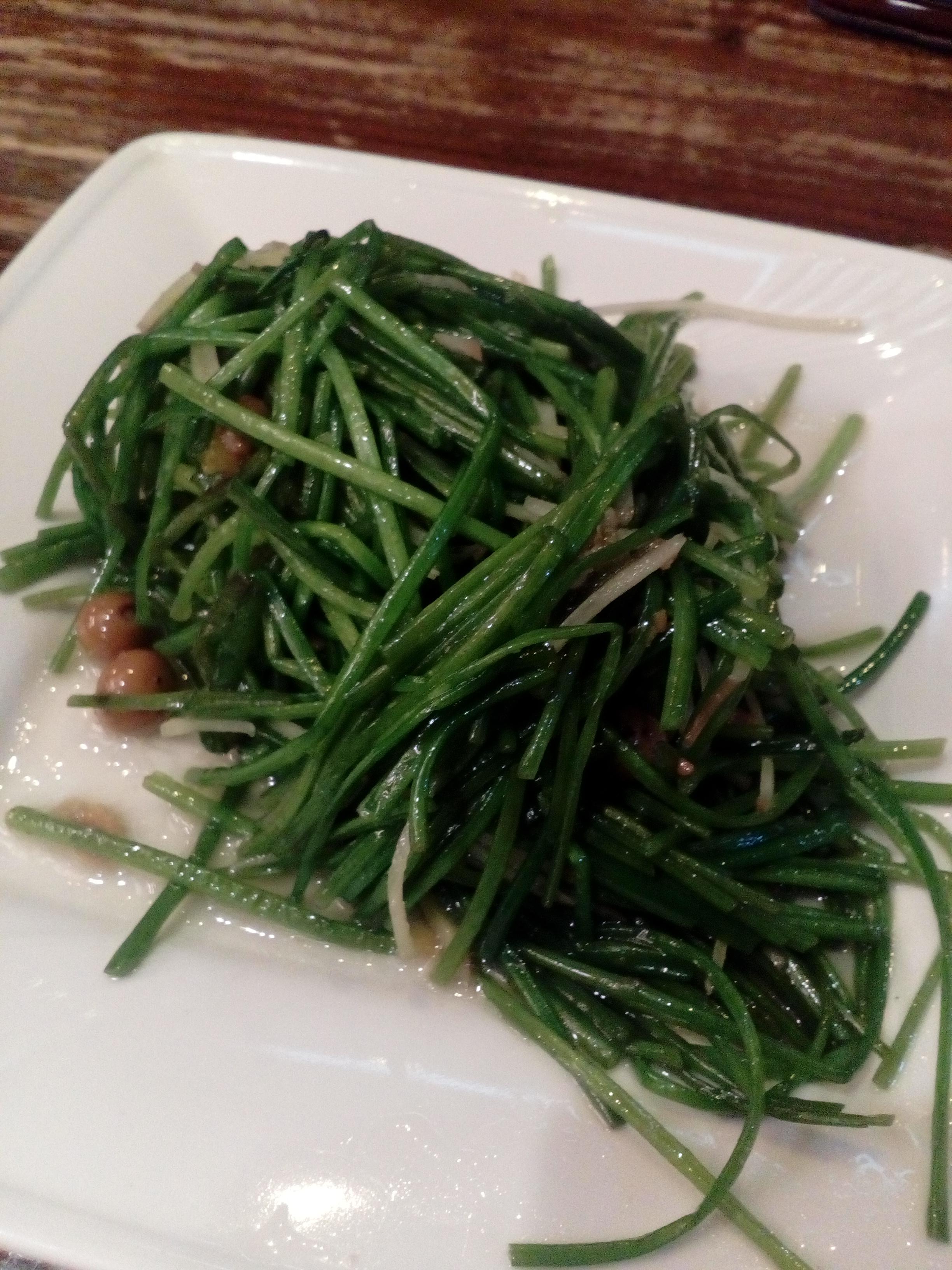 台南小吃 「度小月」の紹介 介紹台南的小吃「度小月」