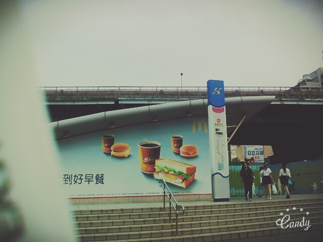 台南から高雄② MRT 捷運 高雄 地下鉄