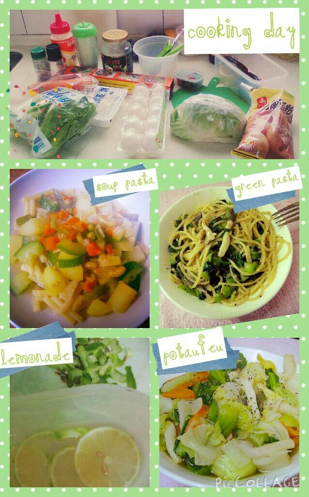 台湾と日本「自炊」の変化    台灣與日本「自己做飯」的變化