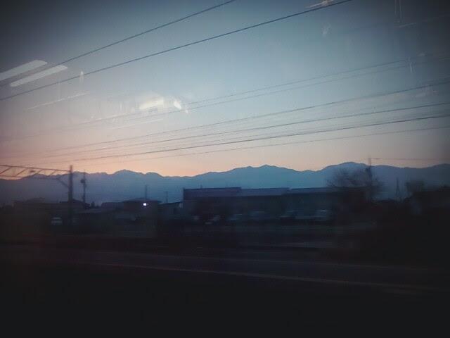 【日本】雪の季節です  【日本】雪之季