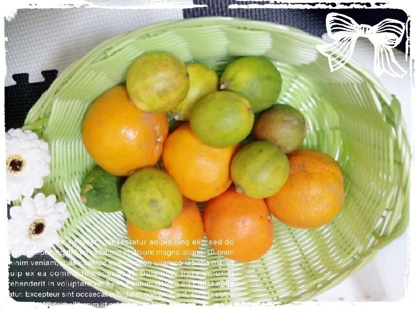 台湾は柑橘系が安いです。   台灣的柑橘類很便宜