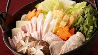 火鍋派對+桌遊大戰!!(鍋パーティ+ボードゲーム)