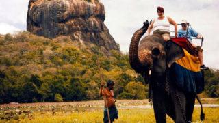 招聘TIL space 在斯里蘭卡