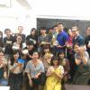 (報告)7月8日手作味噌體驗活動
