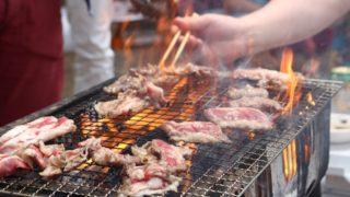 9月22日(六)中秋節BBQ!+成大新生歡迎會