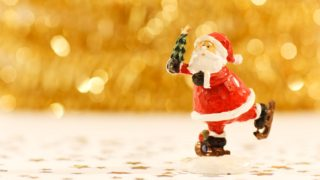 12月23日(日) 聖誕節活動